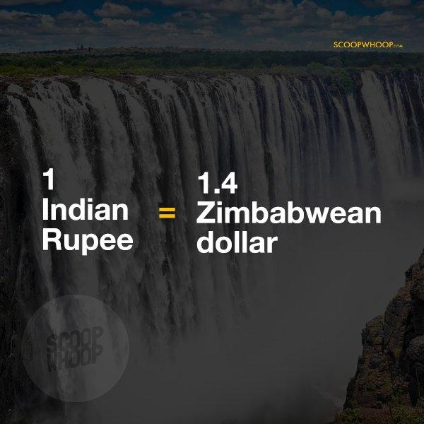 2. Zimbabwe