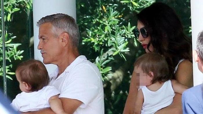 2. Amal Clooney