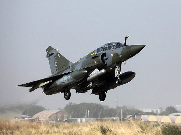 The jets had first become famous after the reports of their heroic and critical performance during the Kargil War of 1999.