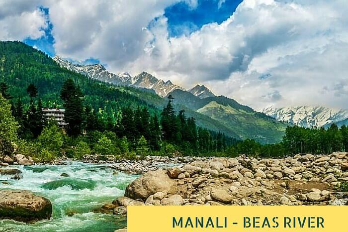 Manali – Backpacker's paradise