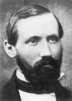 G. F. Bernhard Riemann