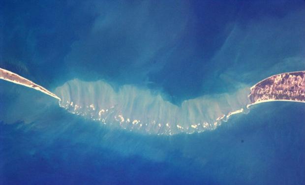 3. Palk Strait