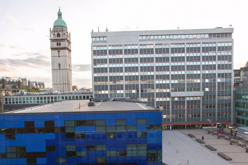 UK's Imperial College London: A world-class university founded in 1907. Considered one of the UK 's leading institutions,
