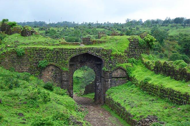 3. Chikhaldara Maharashtra