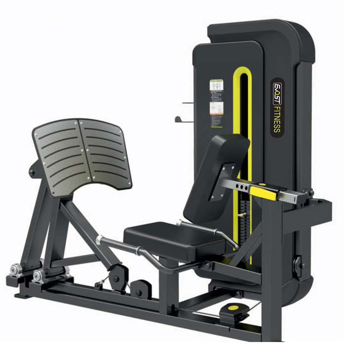 Seated Leg Press H-3003