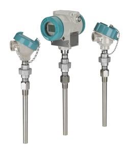 Siemens Sitrans TS500 Pipes & Vessels Temperature Sensor