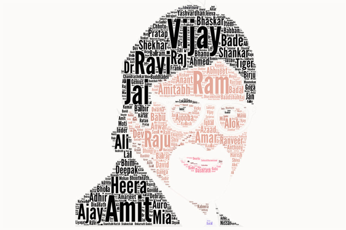 A special infographic on Amitabh Bachchan