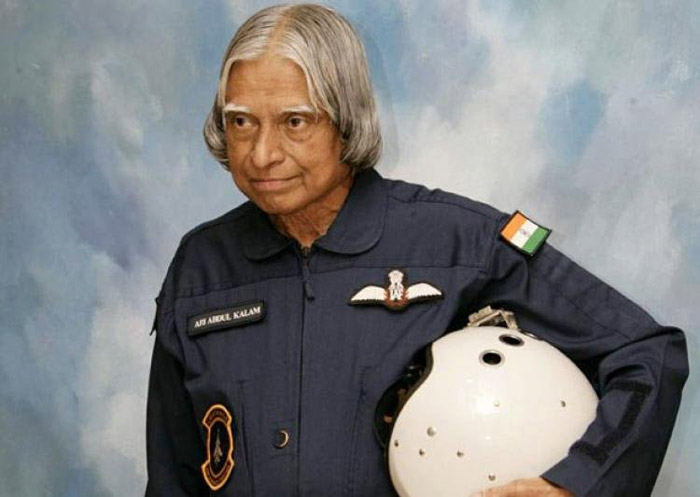 3. He took up the responsibility of developing Indigenous Guided Missiles at DRDO.