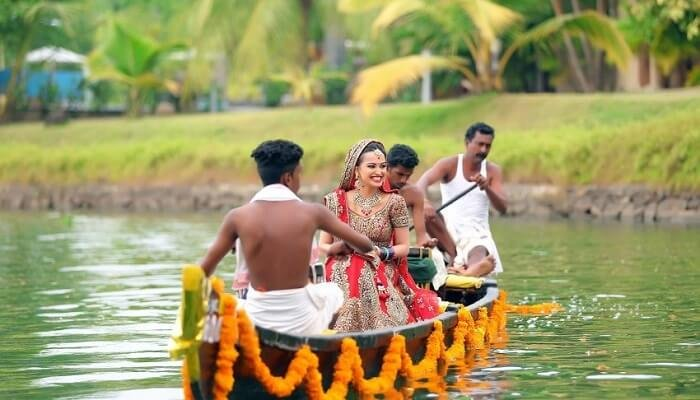 3. Kerala