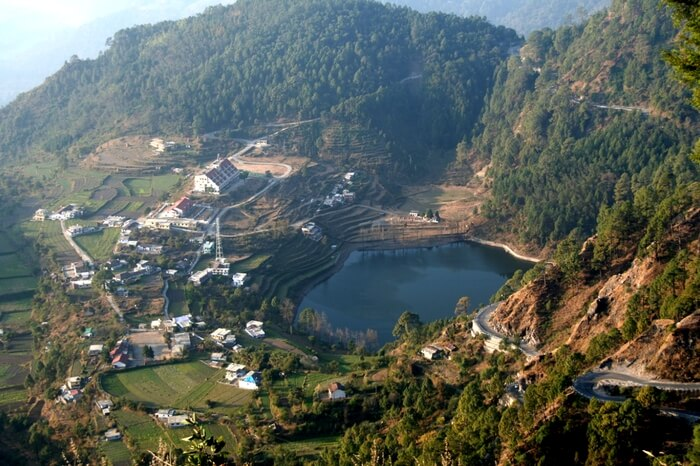 Nainital – The land of tals and devis