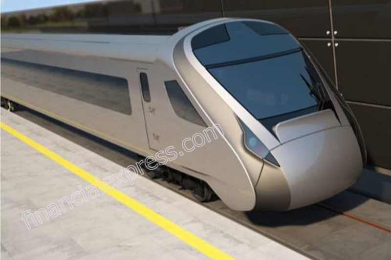 Train 18 will have a stainless steel car body with LHB as the base design.