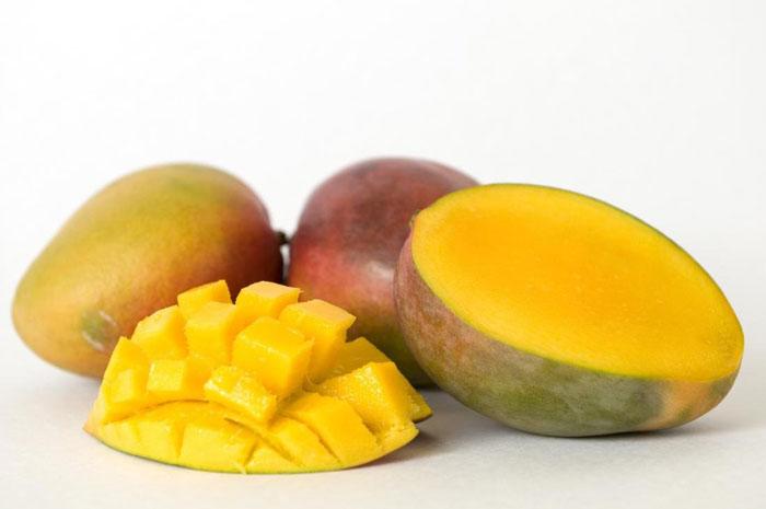 4. Mangoes