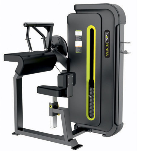 Seated Tricep Flat H-3027