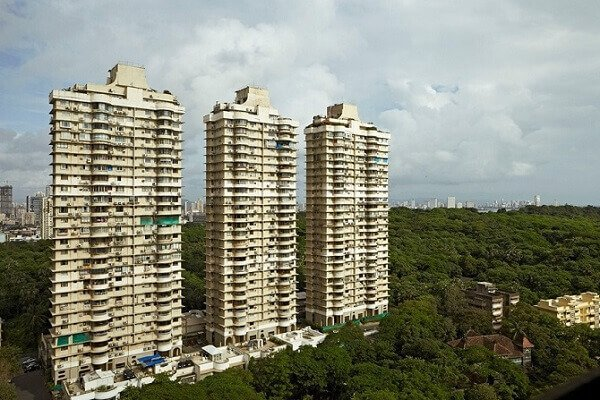 4. Grand Paradi Towers