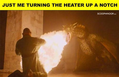 4. Warmer!