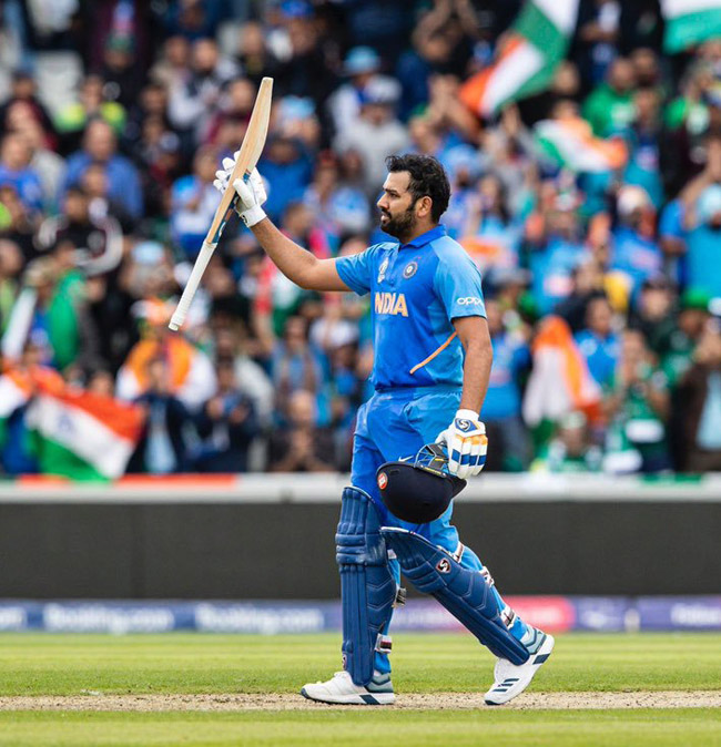 Rohit Sharma The