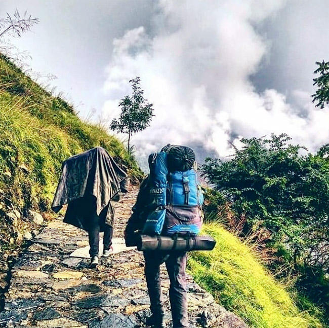 How to Reach Chopta Reach Rishikesh via bus or train and take shared cabs and buses to Ukhimath (40 kms from Chopta). There is no direct transportation and it will take you a day to reach Chopta from Rishikesh. It is located on Rudraprayag – Ukhimath – Gopeshwar route.