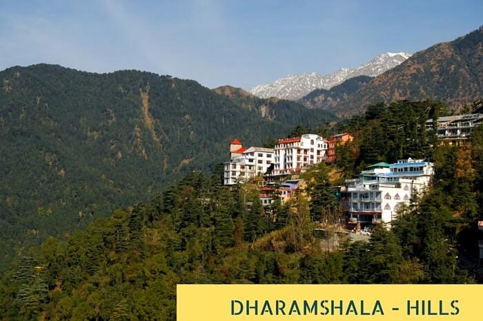 Dharamshala – Abode of Dalai Lama