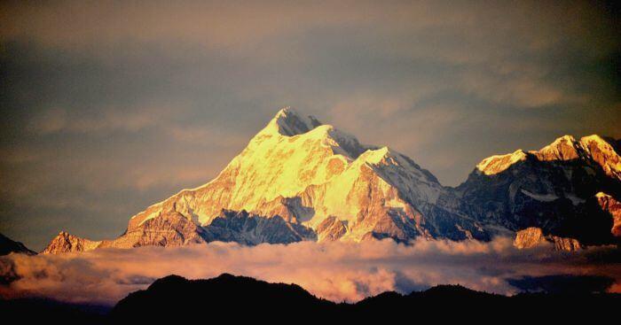 Nanda Devi, Uttarakhand – The towering marvel of nature