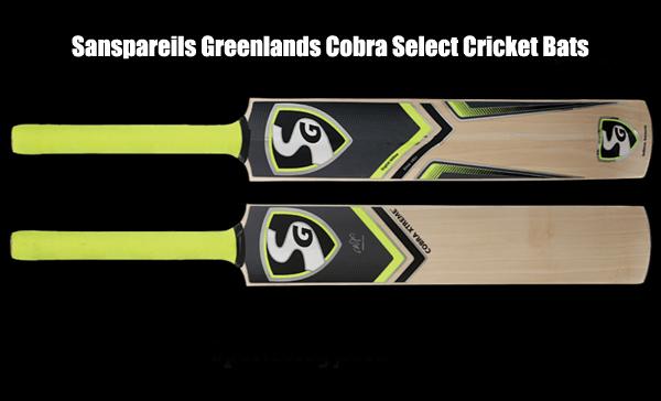 Sanspareils Greenlands Cobra Select