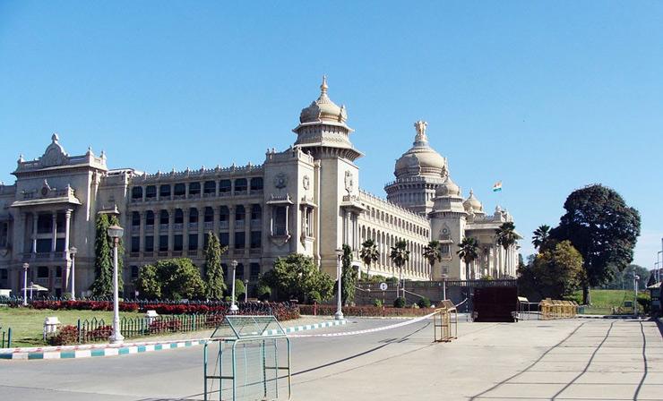 5. Bangalore, India