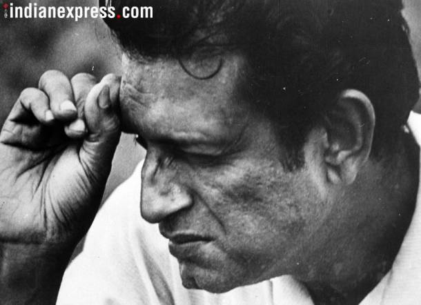 After the famous Apu Trilogy, Satyajit Ray experimented with genres. He went on to make films on the British Raj period, various documentaries including one on Rabindranath Tagore and even comedies like Mahapurush.