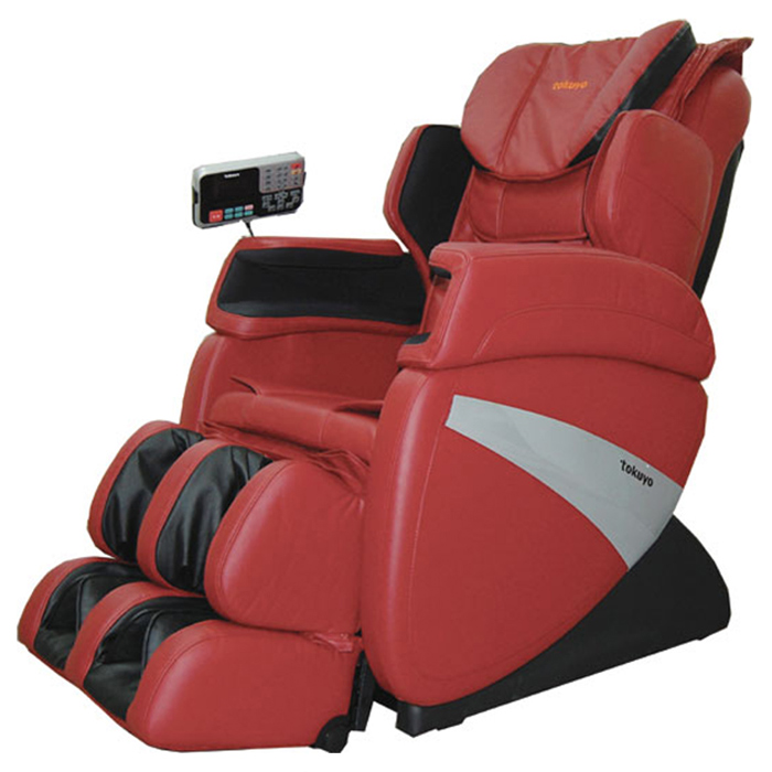 TC - 666  Massage Chair