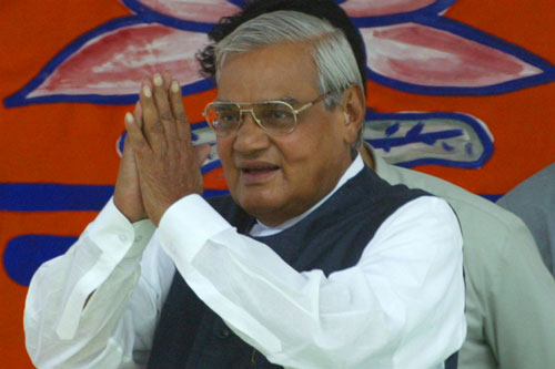 Atal Bihari Vajpayee is under the supervision of Dr Randeep Guleria, a pulmonologist and currently the Director of AIIMS.