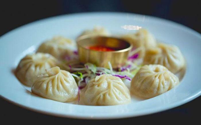 5. Yeti - The Himalayan Kitchen, GK-I