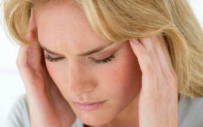 5. Headaches