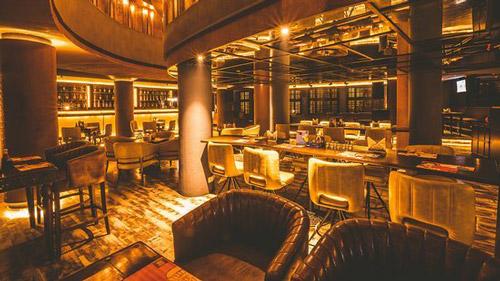 5. Delmaar Hotel
