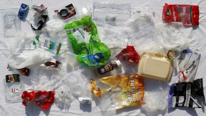 5. Ooty has banned the sale of all single-use plastic items.