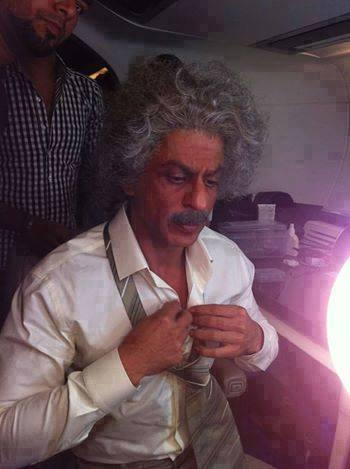 Einstein SRK!
