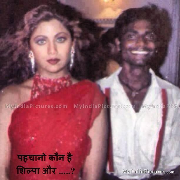 Shilpa Shetty & Remo?