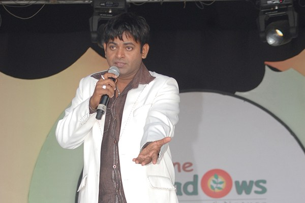 VIP (Vijay Ishwarlal Pawar)