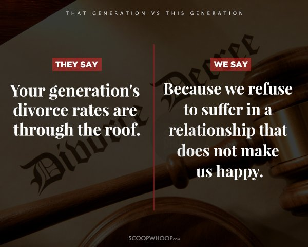 This-Generation-Vs-That-Generation Posters