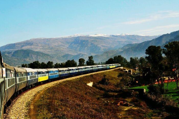 Jammu–Baramulla Route