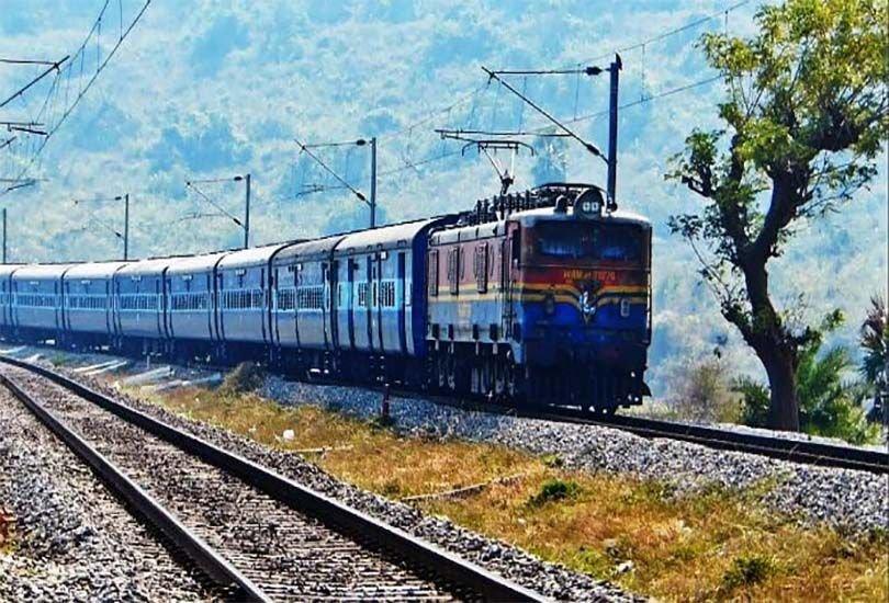Bhubaneshwar – Brahmapur Route