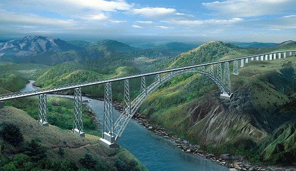 Jammu-Udhampur Route