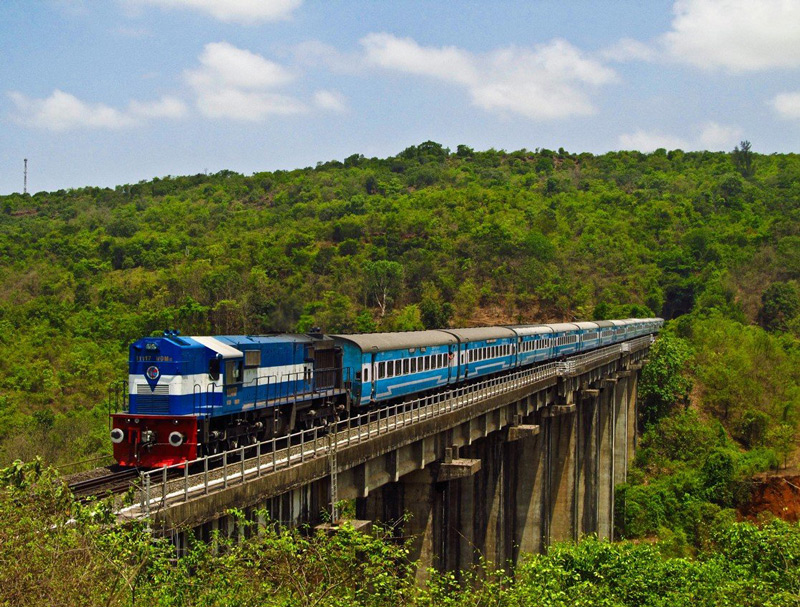 Mumbai-Goa Route