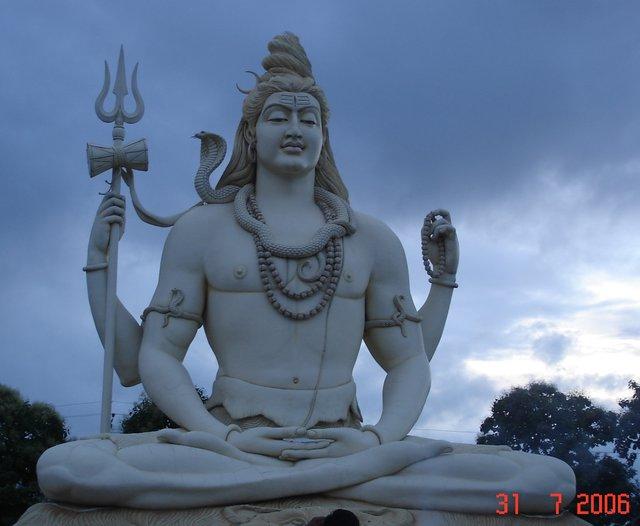 Kachnar City Lord Shiva 76 ft (23 metres) Jabalpur, Madhya Pradesh