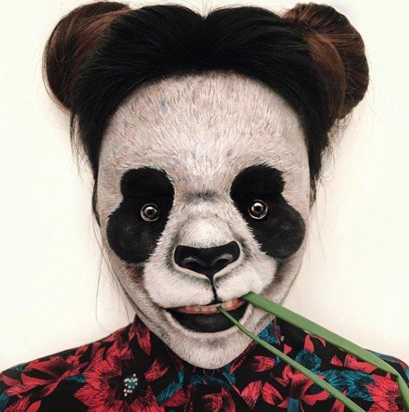 Bored, panda?