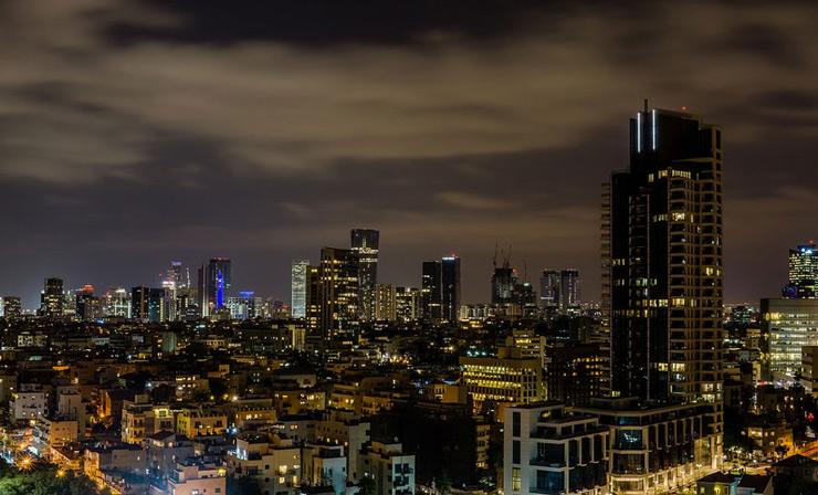 9. Tel Aviv, Israel