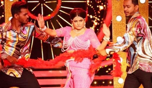 Megha Dhade was the tenth contestant on Mahesh Manjrekar