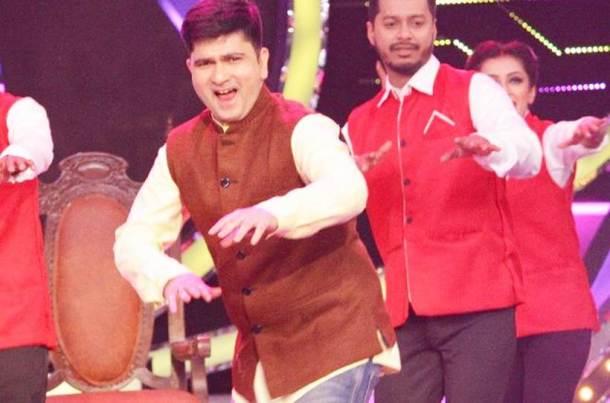 Marathi actor Sushant Shelar was the 14th contestant of Bigg Boss Marathi.