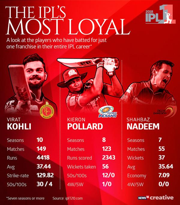 Meet IPL - Indian Premier League