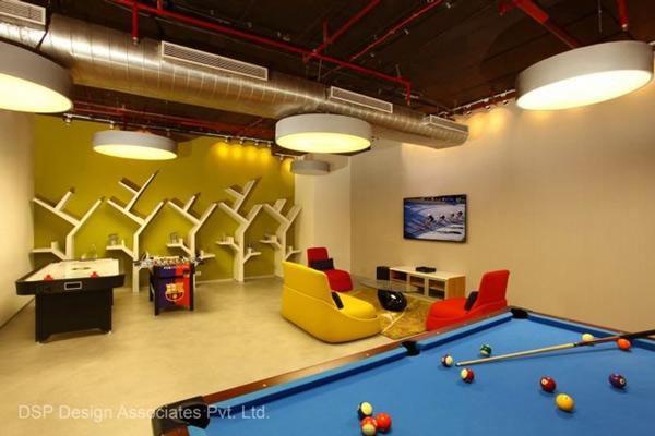 10. Microsoft, Gurgaon