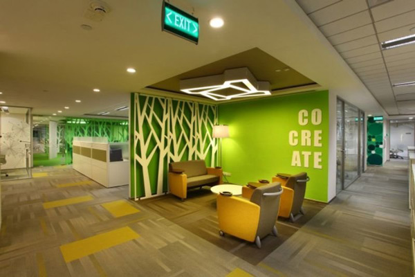 11. Boston Consulting Group, Gurgaon