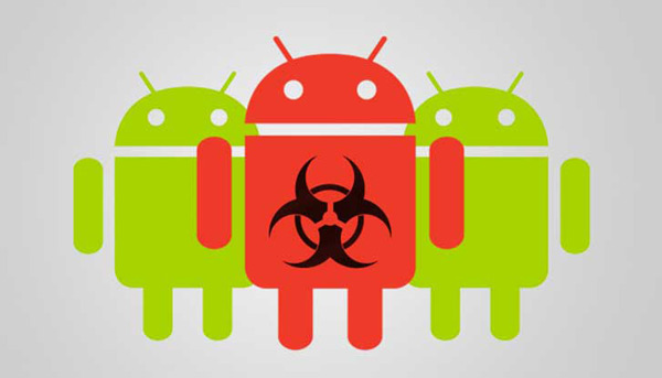 16. 99% of all mobile malware is targeted at Android users.
