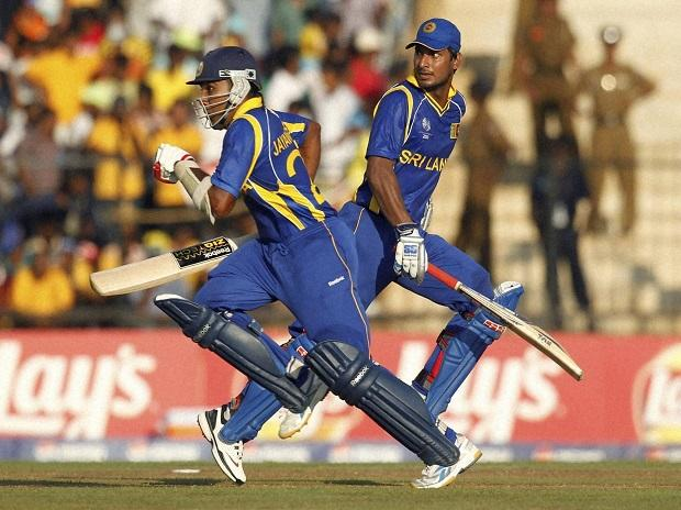Though each of the previous five centurions in finals had gone on to lift the trophy, as well as seven of the nine teams that had had the chance to bat first, Jayawardene had the misfortune to become an exception to both rules. His stunning 103 not out from 88 balls was proof that finesse has as much of a place at this level as brutality, but ultimately it was not enough to deny India their destiny.